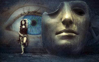 Perfect zijn in een maatschappij vol maskers en waarin targets belangrijker zijn dan de mens zelf!!
