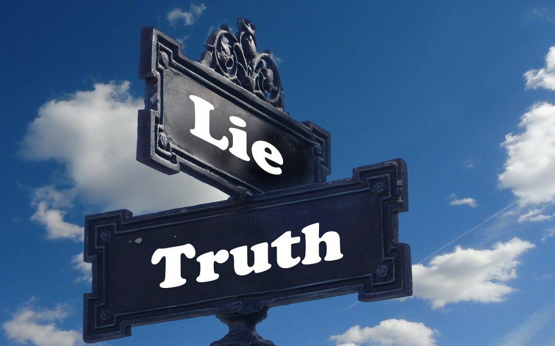 HSP de waarheid mag gezegd worden